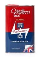 Classic Gear Oil EP 140 GL4 1l