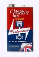 Classic Mineral 2T 5l