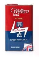 Classic Mini Oil 20w50 1l
