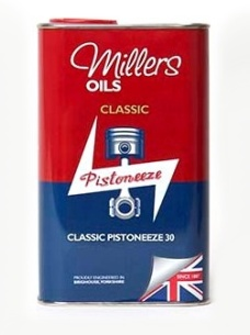 Classic Pistoneeze 30 1l