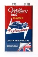 Classic Pistoneeze 40 5l
