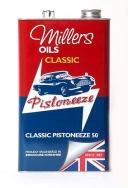 Classic Pistoneeze 50 5l
