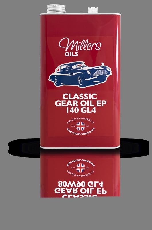 P14612-Classic-Gear-Oil-EP-140-GL4