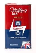 Vintage Green Gear Oil 90 GL1 1l