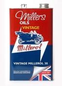 Vintage Millerol 30 5l