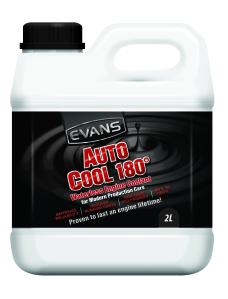 Evans auto cool 180 2l