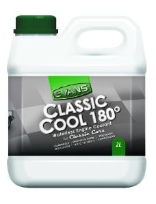 Evans classic cool 180 2l