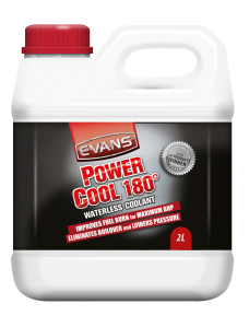 Evans Power Cool 180 2l