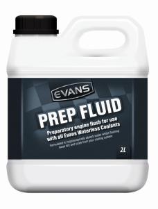 Evans Prep Fluid 2l