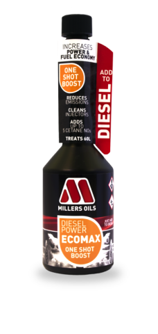 Diesel Power ECOMAX - One Shot Boost