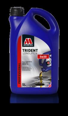 Trident Longlife V 5w30 5l