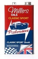 Classic Sport 20w60 5l