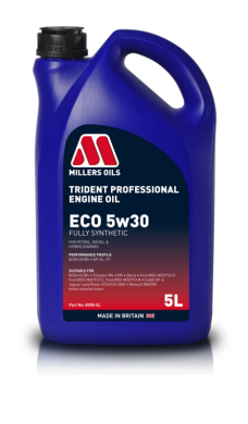 Trident Professional ECO 5w30