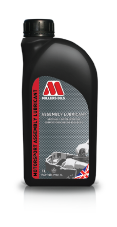 Assembly Lubricant