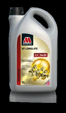 XF LONGLIFE C3 0w30