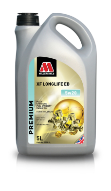 XF LONGLIFE EB 5w20