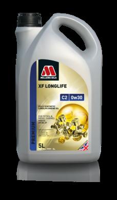 XF LONGLIFE C2 0w30
