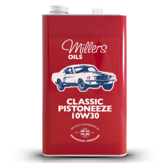 Classic Pistoneeze 10w30 5l