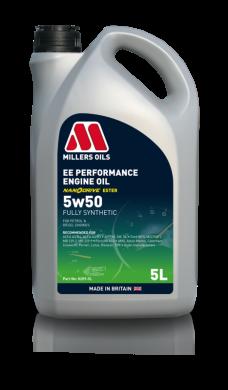 EE PERFORMANCE 5w50