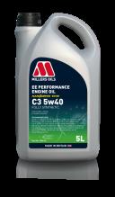 EE PERFORMANCE C3 5w40